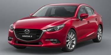 2018 Mazda Mazda3 4-Door SPORT Jackson Heights New York