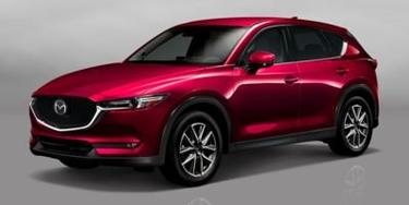 2018 Mazda Mazda CX-5 TOURING Jackson Heights New York