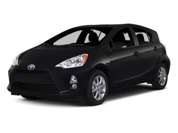 2012 Toyota Prius c Jackson Heights New York