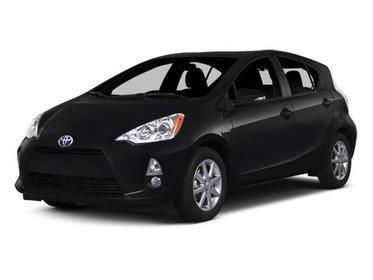 2012 Toyota Prius c Jackson Heights New York