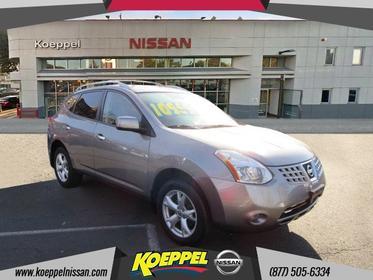 2010 Nissan Rogue SL Woodside NY