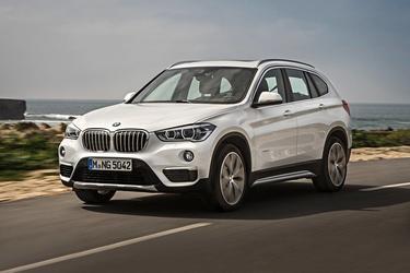 2018 BMW X1 XDRIVE28I SPORTS ACTIVITY VEHICLE Wake Forest NC