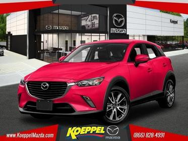 2018 Mazda Mazda CX-3 TOURING Jackson Heights New York