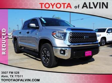 2018 Toyota Tundra SR5 Alvin TX