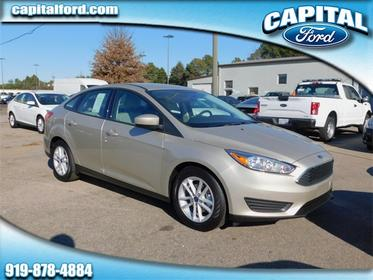 2018 Ford Focus SE Raleigh NC