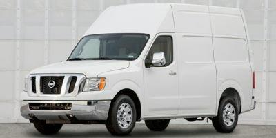 2018 Nissan NV Cargo NV2500 HD SV V6 Jackson Heights New York