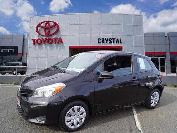 2014 Toyota Yaris 3-DOOR L L 2dr Hatchback 4A Green Brook NJ