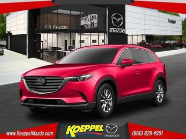2018 Mazda Mazda CX-9 GRAND TOURING Jackson Heights New York
