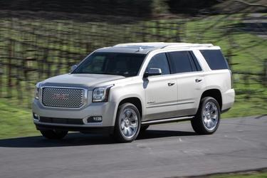 2017 GMC Yukon DENALI SUV Merriam KS