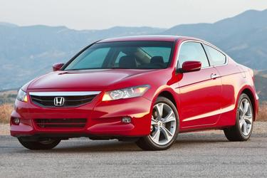 2012 Honda Accord LX Lexington NC