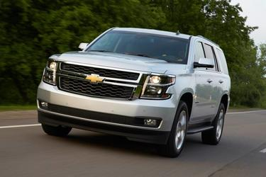 2018 Chevrolet Tahoe LT SUV North Charleston SC
