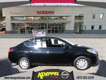 2013 Nissan Versa SV Woodside NY