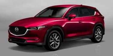 2018 Mazda Mazda CX-5 SPORT Jackson Heights New York