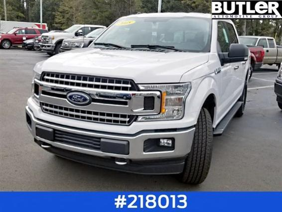 2018 Ford F-150 XLT Thomasville GA
