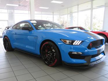2017 Ford Mustang SHELBY GT350 Greensboro NC