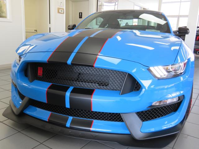 2017 Ford Mustang SHELBY GT350 Lexington NC