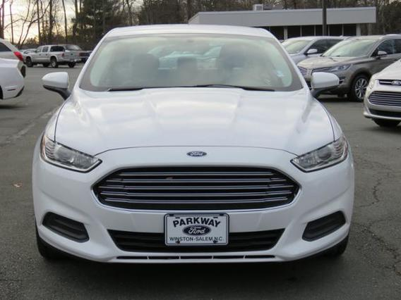 2014 Ford Fusion S HYBRID Hillsborough NC