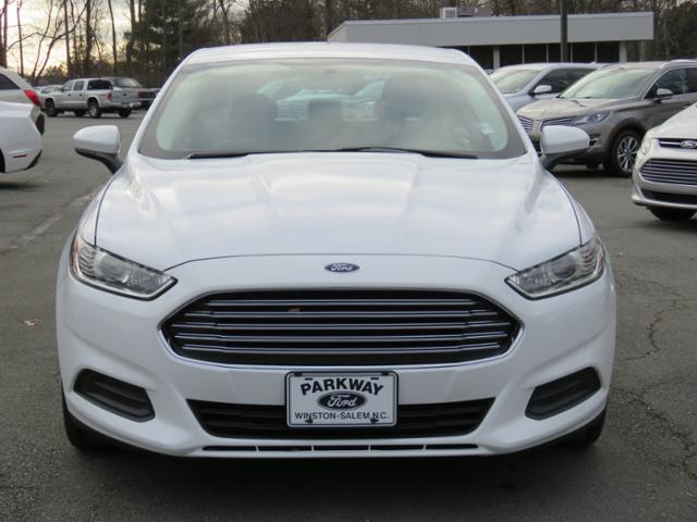 2014 Ford Fusion S HYBRID Lexington NC