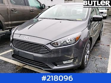 2018 Ford Focus SE Thomasville GA