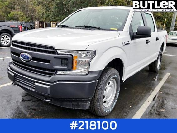 2018 Ford F-150 XL Thomasville GA