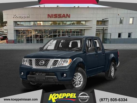 2018 Nissan Frontier SV Woodside NY