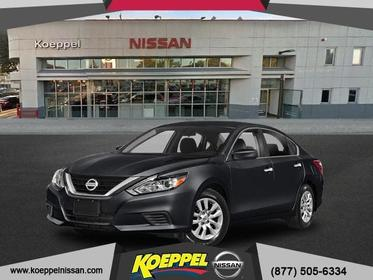 2018 Nissan Altima 2.5 S Jackson Heights New York