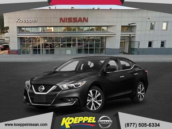 2018 Nissan Maxima 3.5 S Woodside NY