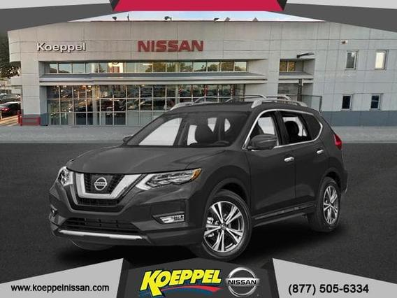 2018 Nissan Rogue SL Woodside NY