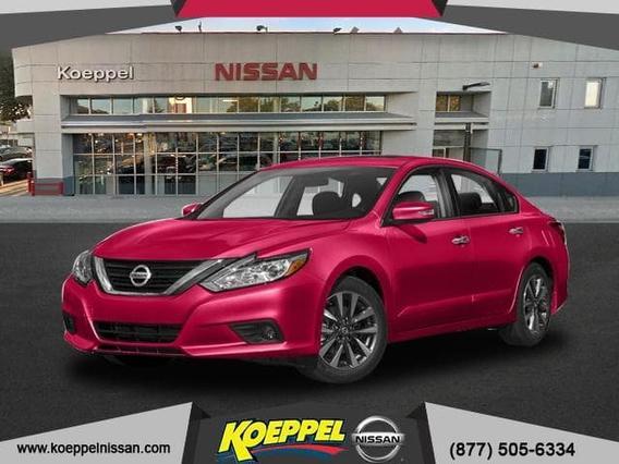 2018 Nissan Altima 2.5 S Woodside NY