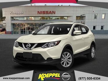 2017 Nissan Rogue Sport SV Woodside NY