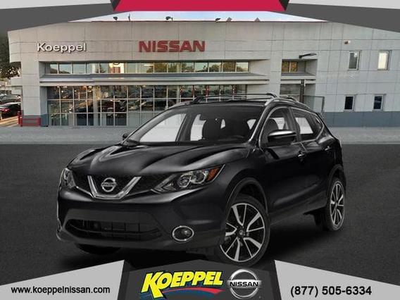 2017 Nissan Rogue Sport SL Woodside NY