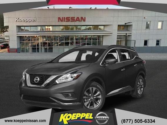2018 Nissan Murano SV Jackson Heights New York