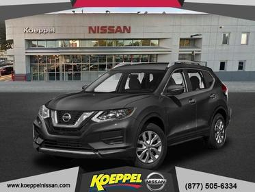 2018 Nissan Rogue S Jackson Heights New York