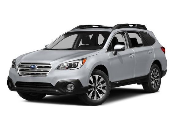 2015 Subaru Outback 2.5I PREMIUM Woodside NY