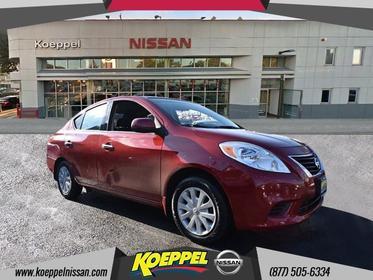 2014 Nissan Versa SV Woodside NY