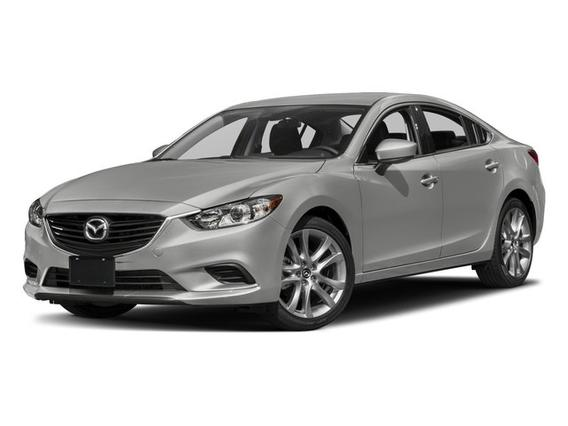 2017 Mazda Mazda6 TOURING Jackson Heights New York