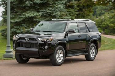 2018 Toyota 4Runner SR5 PREMIUM SUV Merriam KS