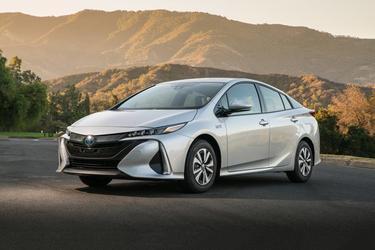 2017 Toyota Prius Prime ADVANCED Newport News VA