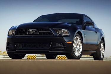 2014 Ford Mustang GT Raleigh NC