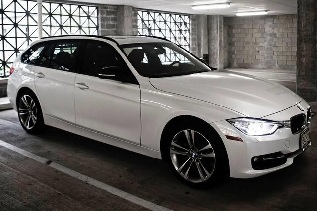 2014 BMW 3 Series 335I XDRIVE Slide 0