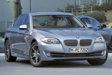2013 BMW 5 Series 528I XDRIVE Winterville NC
