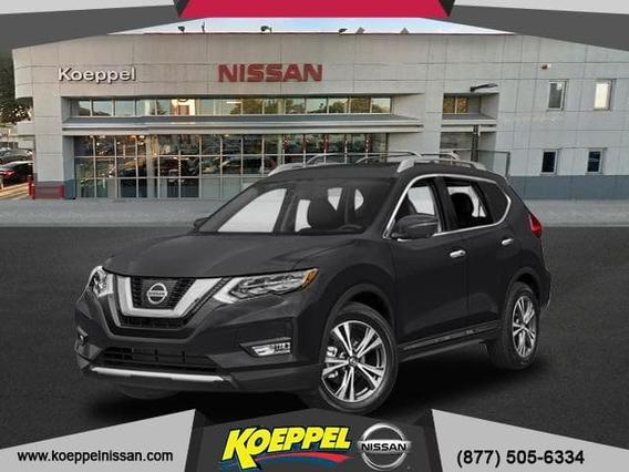 2018 Nissan Rogue SL Jackson Heights New York