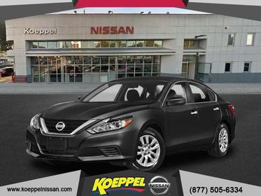 2018 Nissan Altima 2.5 SL Jackson Heights New York