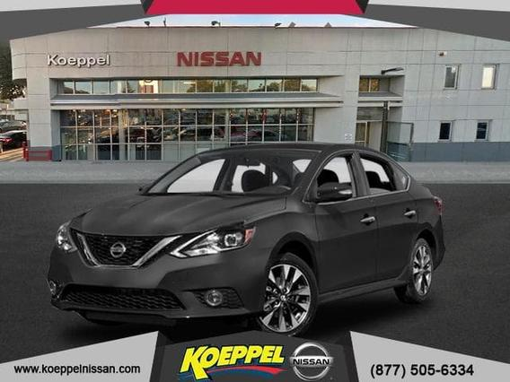 2018 Nissan Sentra SR Jackson Heights New York