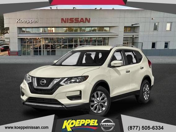 2018 Nissan Rogue SV Jackson Heights New York