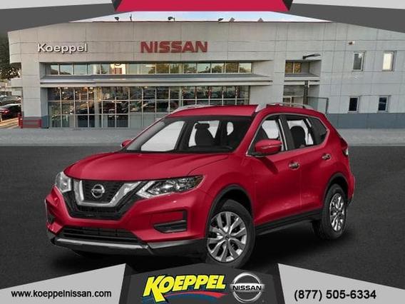 2018 Nissan Rogue SV Woodside NY