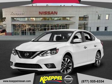 2018 Nissan Sentra SR Jackson Heights New York