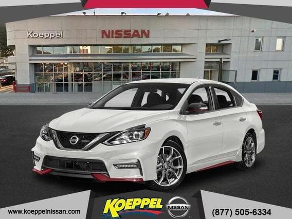 2018 Nissan Sentra NISMO Woodside NY