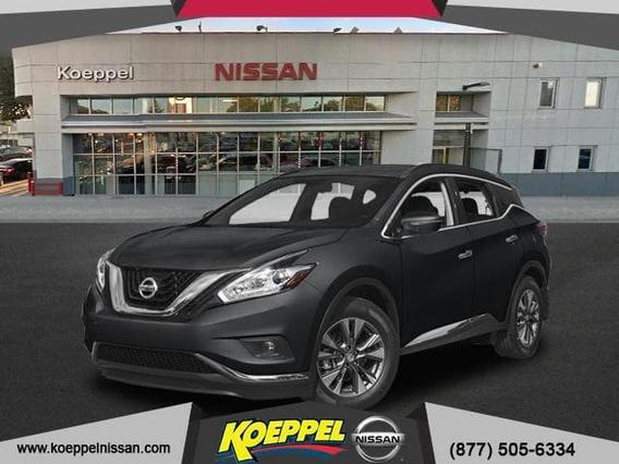 2018 Nissan Murano S Jackson Heights New York