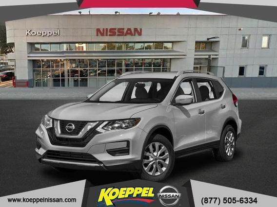 2018 Nissan Rogue S Woodside NY